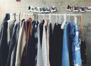 Here's Why A Capsule Wardrobe Will Save You Money And Organize Your Life