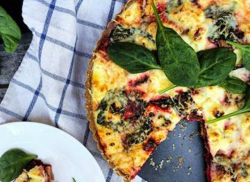 9 Easy Quiches To Make For Any Dinner Party