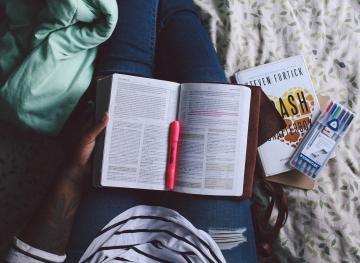 11 Books That Will Inspire You To Be More Productive