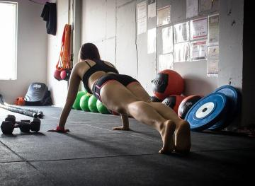 Science Says HIIT May Not Be A Magical Weight Loss Workout After All