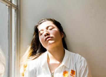 Finally, Chronic Fatigue Is Being Recognized As A Legit Condition