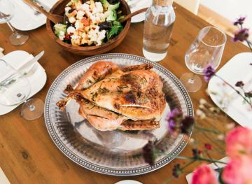 This Is How Much Sodium And Sugar Is In Your Favorite Thanksgiving Dish