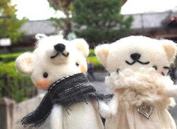 This Japanese Travel Agency Photographs Trips For Stuffed Animals