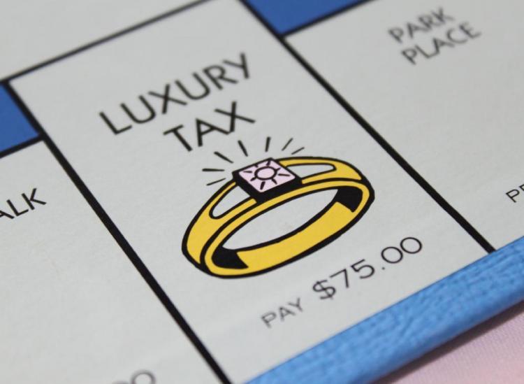 Here's How To Sail Through Tax Season Like A Badass