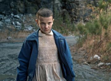 You Can Run Around NYC Fighting Monsters In This 'Stranger Things' Scavenger Hunt