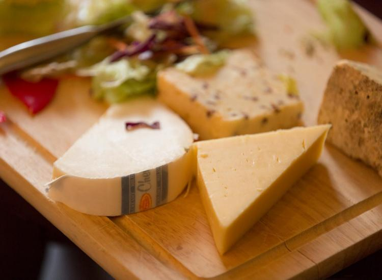 heart healthy diet for cheese lovers