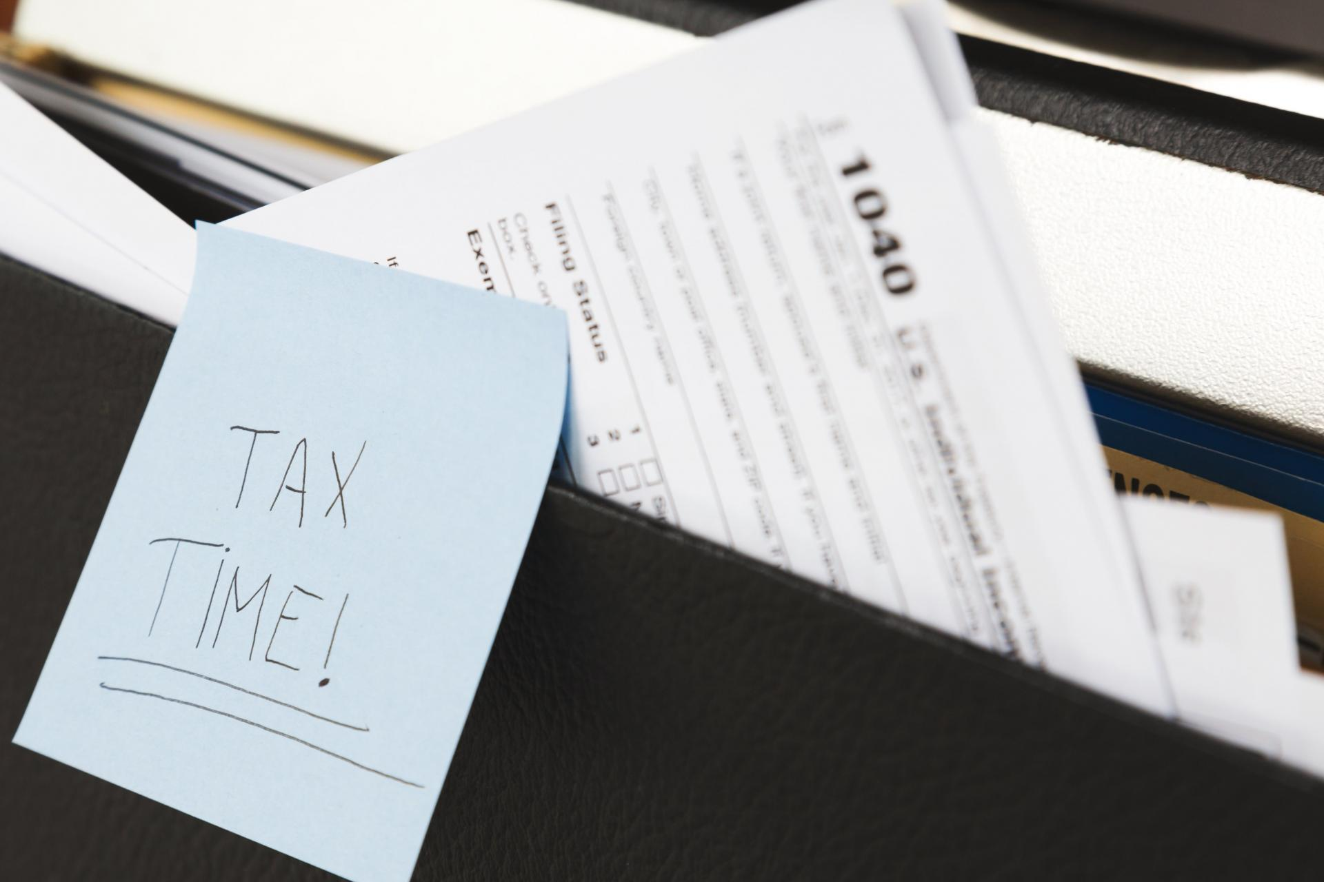 easiest way to file taxes
