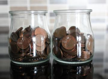 Here's A Genius Trick To Maintaining Your Savings