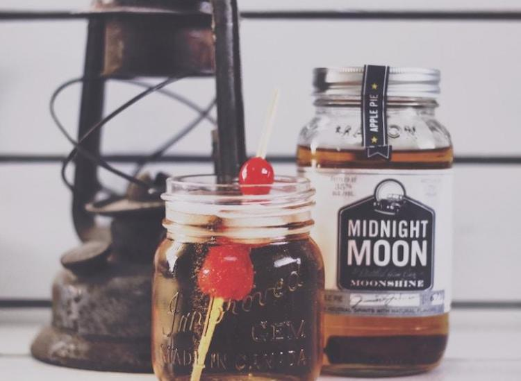 best moonshine brands