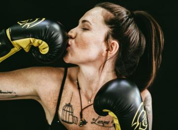 8 Things You Need To Know Before Your First Boxing Class