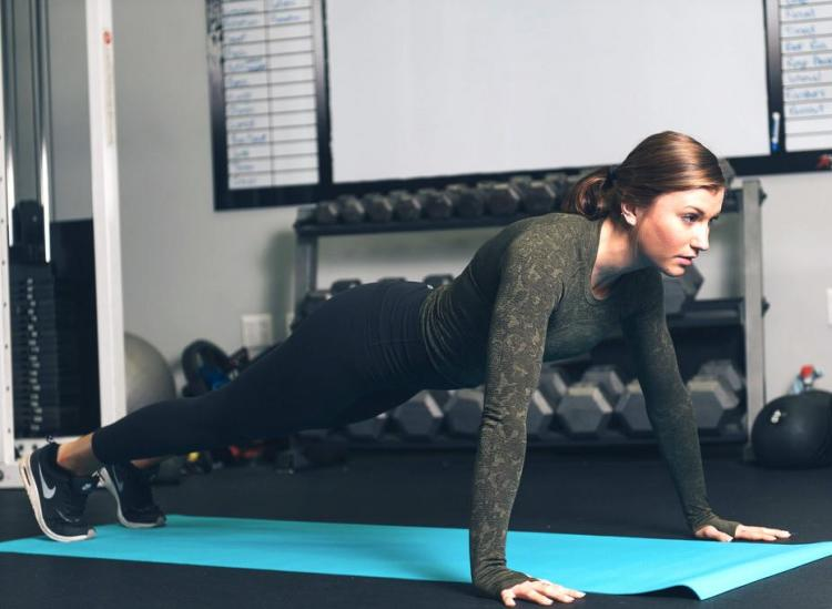 5 Exercises That Will Help You Ditch Your Bad Posture For Good