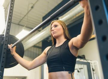 This Is How Much Strength Training Is Necessary To See Results