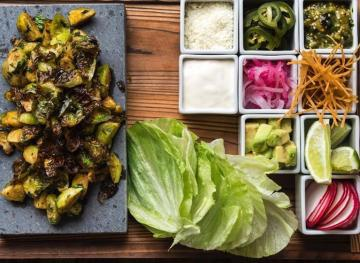 7 Boss Vegetarian Restaurants Around The World