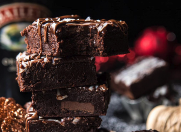 9 Boozy Desserts You Need In Your Life
