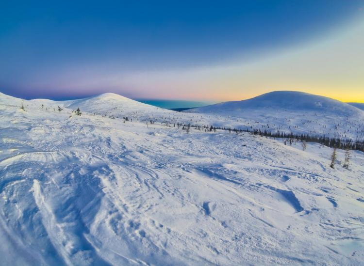 Here's Why Finnish Lapland Should Be Your Next Arctic Adventures