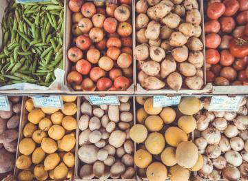 This Grocery Store Is Making The Dream Of Going Vegan On A Budget A Reality