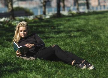 9 Books That Will Help You Strengthen Your Willpower