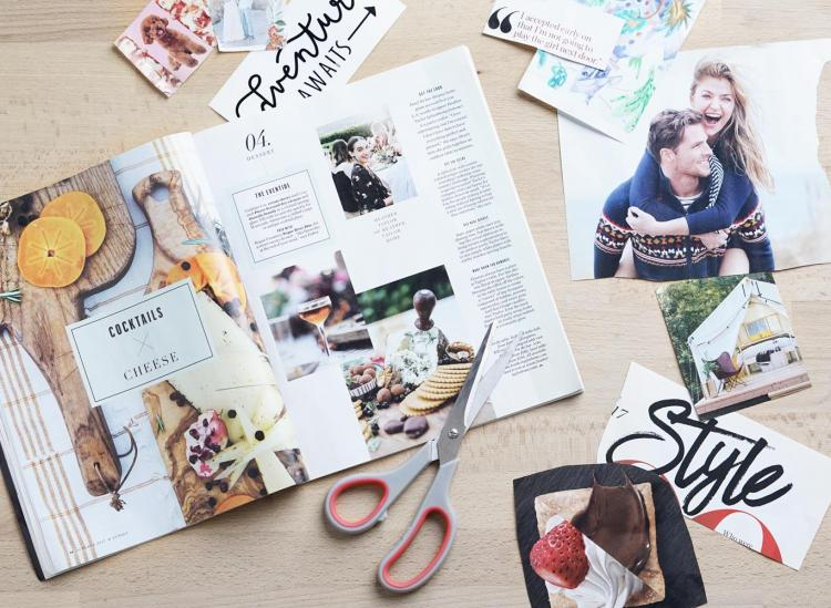 How To Create A Vision Board That Legitimately Helps You Achieve Your Goals