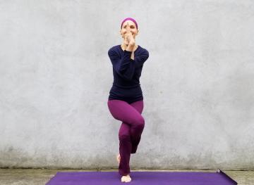 Yoga Can Be An Amazing Form Of Self-Care And These Poses Prove It