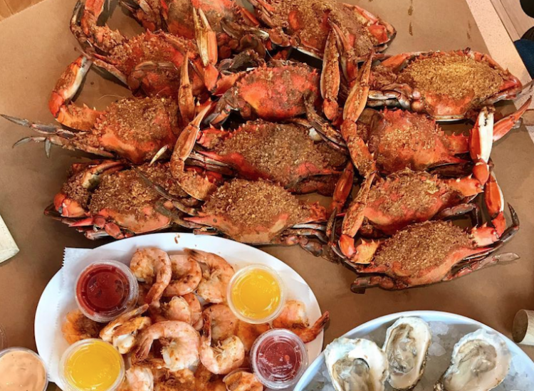 Best Crab Restaurants Maryland Has To Offer