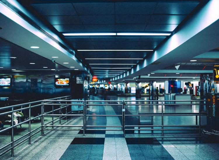 Sleep In Airports As Comfortably As Possible With These 6 Tips
