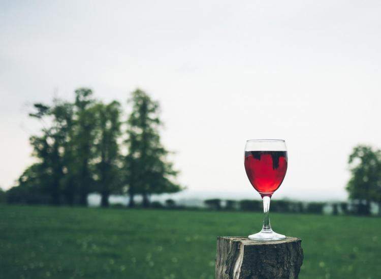 Why I'm Ditching Alcohol (And No, It Has Nothing To Do With Detoxing)