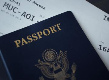 Mailing Your Passport Renewal Application Could Save You Money On Fees
