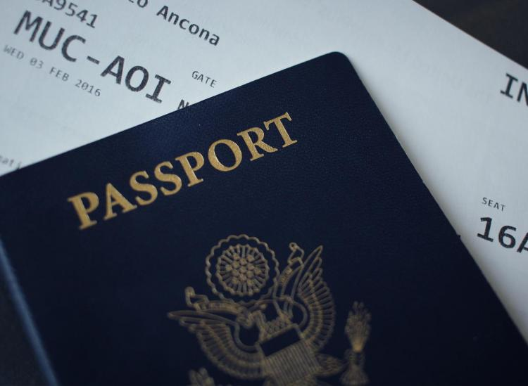Mail In Passport Renewal To Skip Fees