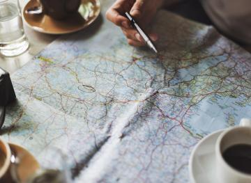 Dear Internet, Please Stop Telling Me To Add Places To My Bucket List