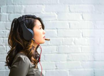 8 Podcasts That Will Leave You Feeling Empowered AF