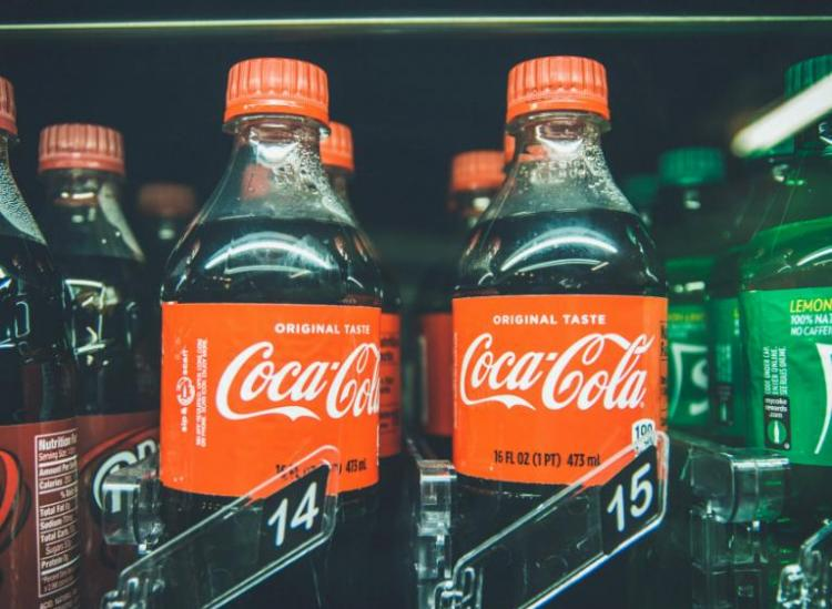 Buckle Up, Coca-Cola Breaks Tradition With Its First-Ever Alcoholic Drink