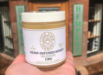 8 CBD Edibles That Will Bring A New Level Of Chill To Your Life