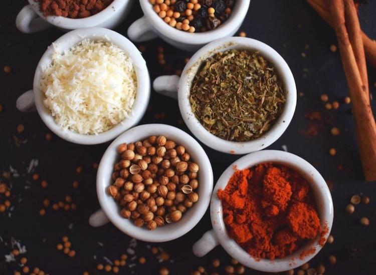 best spices to use