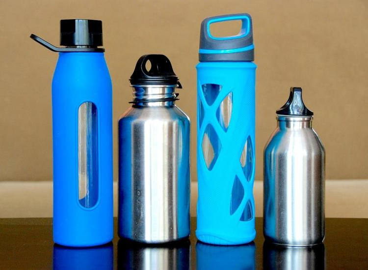 best reusable water bottle brands