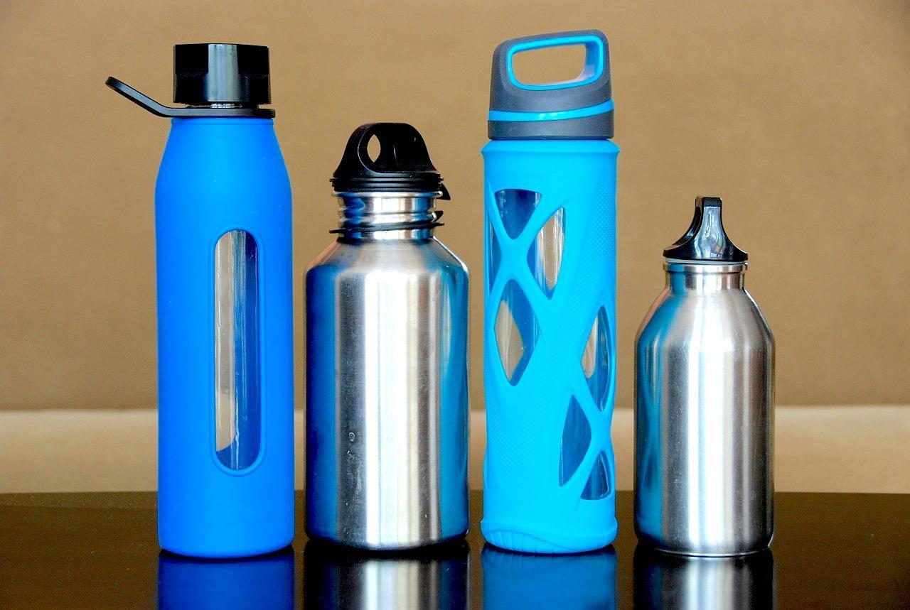 Best Reusable Water Bottle Brands