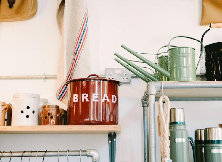 best ways to organize your kitchen