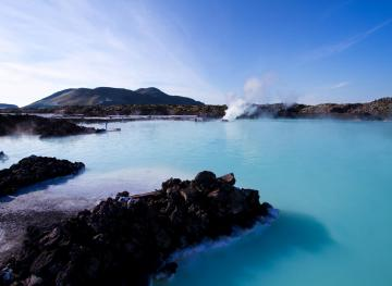 True Relaxation Is The Blue Lagoon All To Yourself — And This Hotel Has The Hook-Up