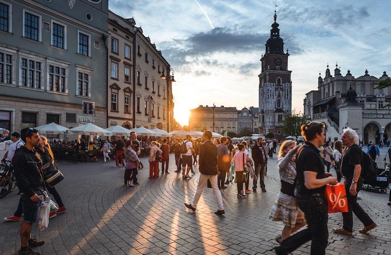 planning a european backpacking trip