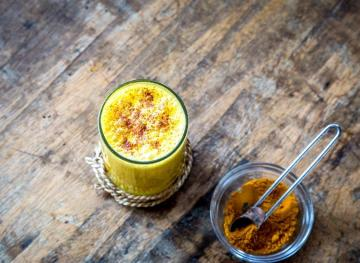 9 Genius Ways To Use Turmeric In The Kitchen