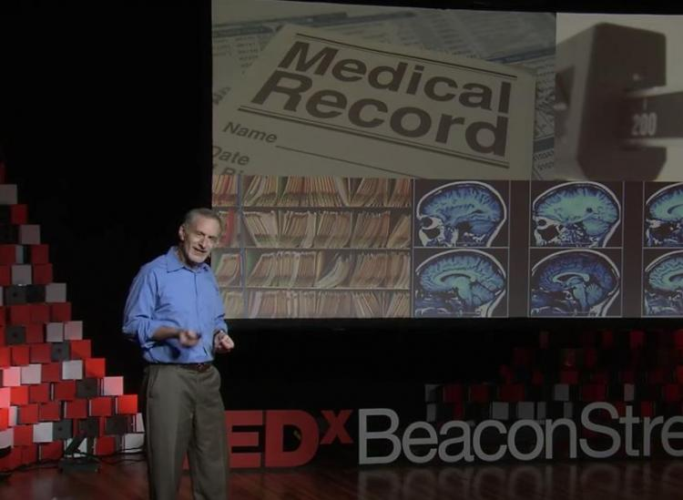 Here Are The 10 Best TED Talks Of All Time