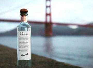 Someone Made Vodka From San Francisco Fog And You'll Want To Try it