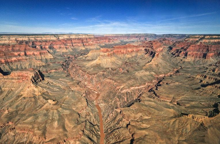 grand canyon road trip itinerary