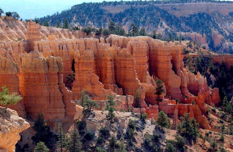 bryce canyon road trip