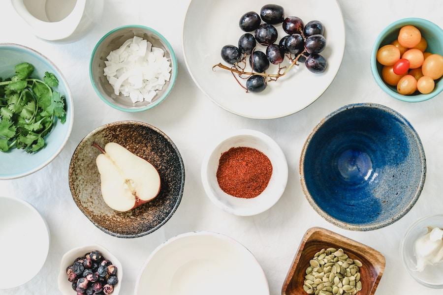cooking school tips