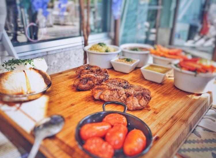 america cooking statistics