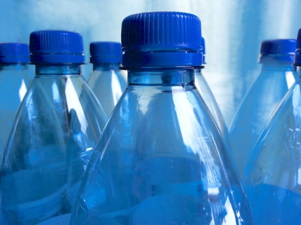 plastic bottles health risks