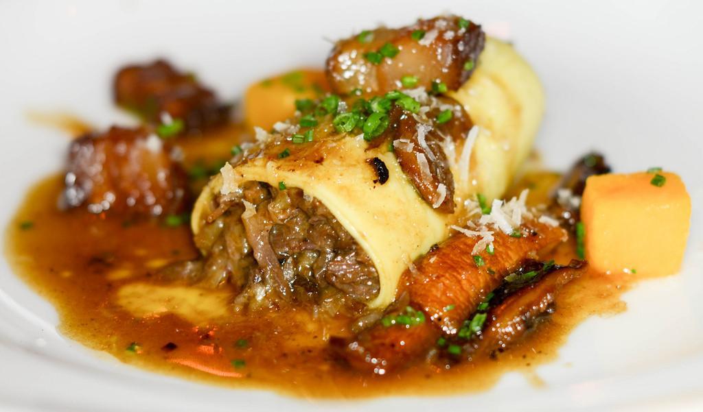 best pasta and sauce pairings