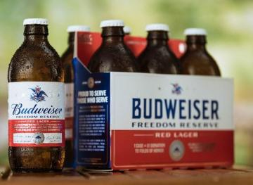 Budweiser Unveils A Beer That Brings George Washington's Hand-Written Recipe To Life