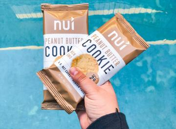 Keto-Friendly Cookies Exist And They'll Satisfy Any Sweet Tooth