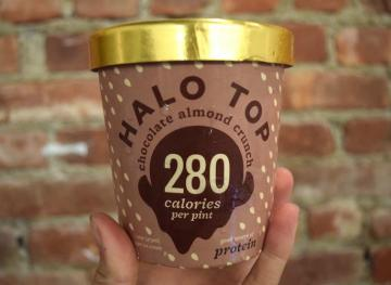 The Ultimate Ranking Of Halo Top Flavors